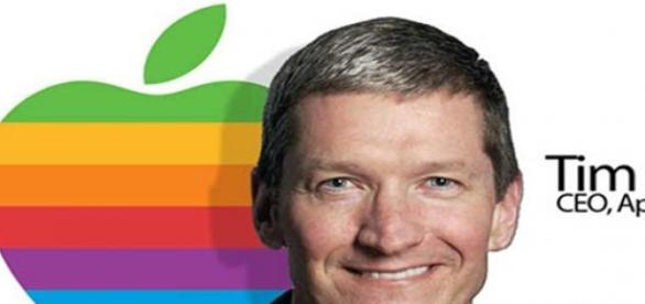 Tim Cook Apple ley contra la discriminación