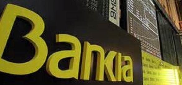 Bankia falseó sus cuentas antes de salir a bolsa