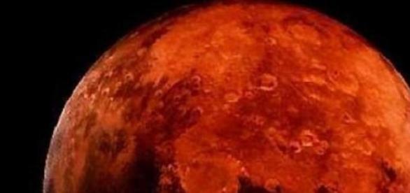 Cada vez más cerca de llegar a Marte.