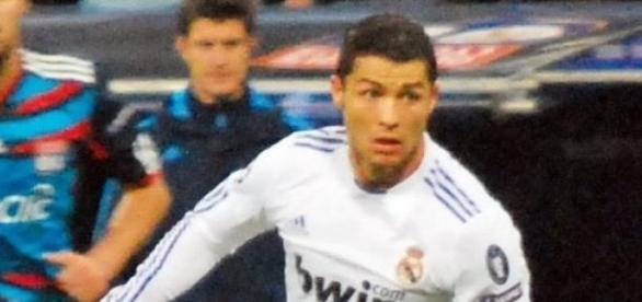 Cristiano Ronaldo esta mejor que nunca