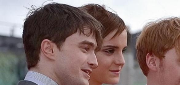 J.K.Rowling: Nuevos textos sobre Harry Potter