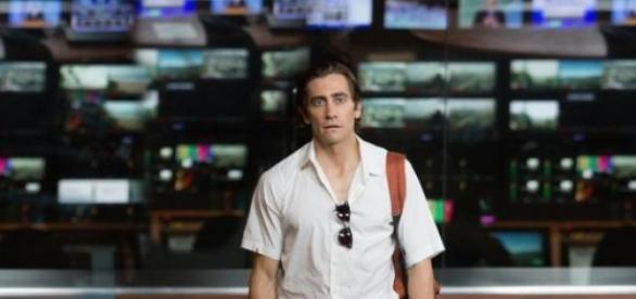 """Jake Gyllenhaal w filmie """"Wolny Strzelec"""""""