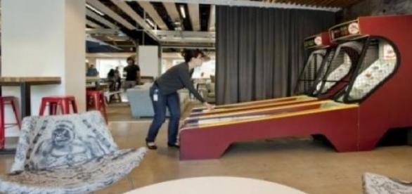 Microsoft estrenará nuevas oficinas