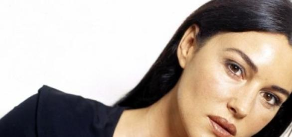 Mónica Bellucci la nueva chica Bond.