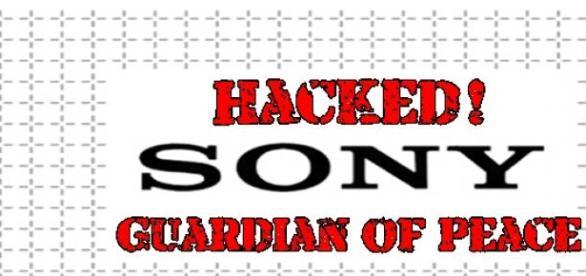 Guardianes de la Paz Hacked! Sony Pictures