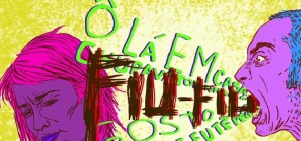 Ilustração: Cecília Silveira. Fonte: Revista Geni