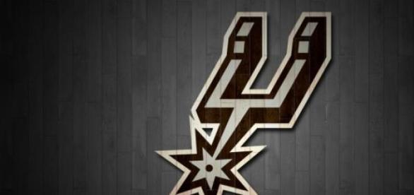Imagen del logo de los San Antonio Spurs