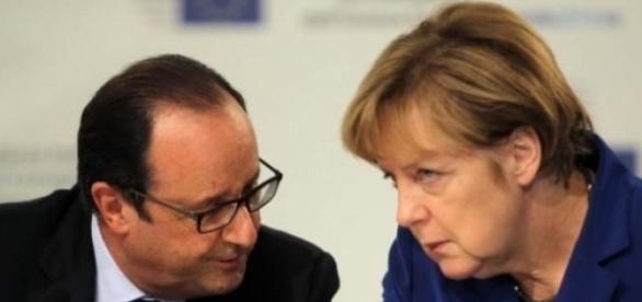 L'Allemagne va accepter de perdre son avantge?