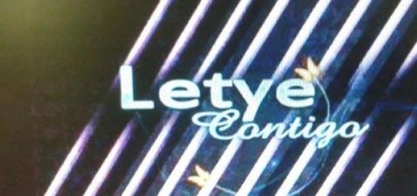 Letye Contigo informa, aproxima e diverte