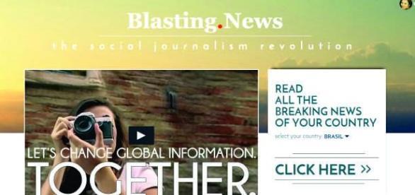 Plataforma de jornalismo social