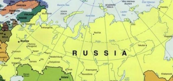 Análise da Teoria Eurasianista.