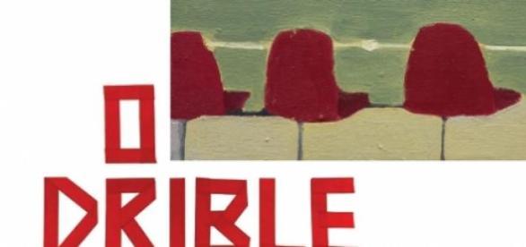 Capa de O Drible (Foto: Reprodução site oficial)