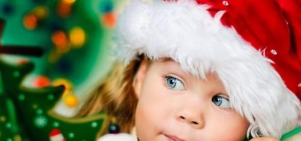 El verdadero encanto de la Navidad