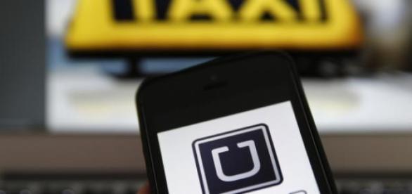 Los taxistas ganan la batalla a Uber en España.