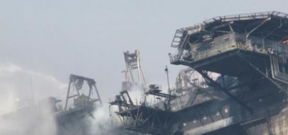 Petrobras amarga processos nos EUA
