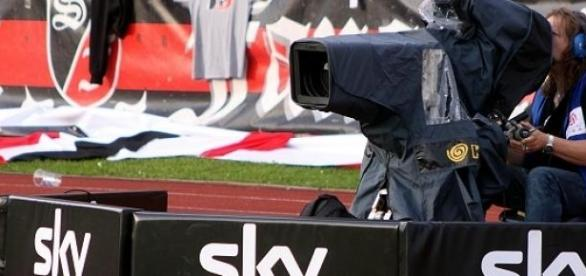 SKY TV subscribed channel