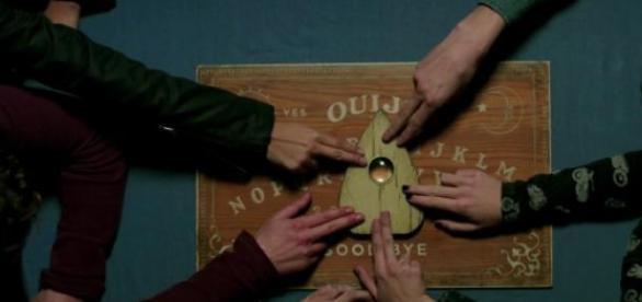 Tábua Ouija e seus mistérios