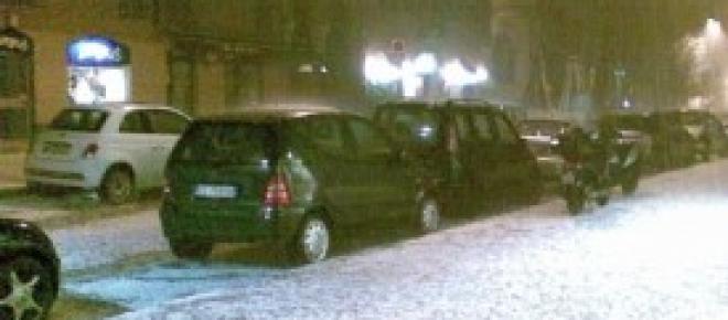 Nubifragio Roma: continuerà per almeno 24 ore