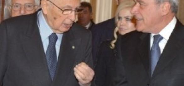 Amnistia e indulto, ok di Grasso