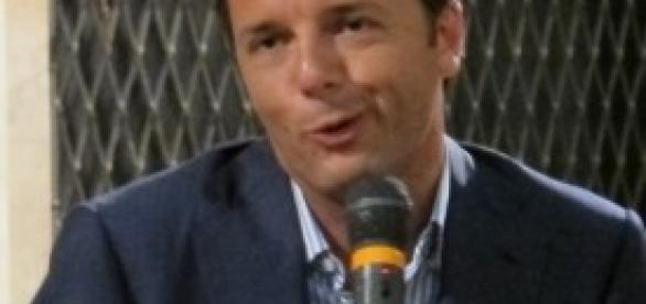 Il governo di Matteo Renzi pronto a partire.