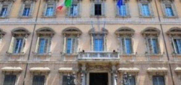 Amnistia e indulto a Palazzo Madama