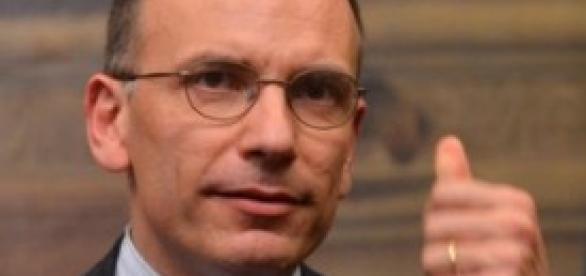 Dimissioni Governo Letta, Renzi nuovo Premier.