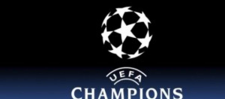 Partite Champions