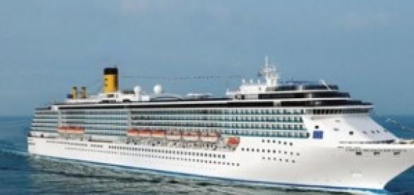Costa Crociera assume 1200 posti di lavoro