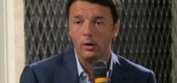 governo matteo renzi, no appoggio degli italiani