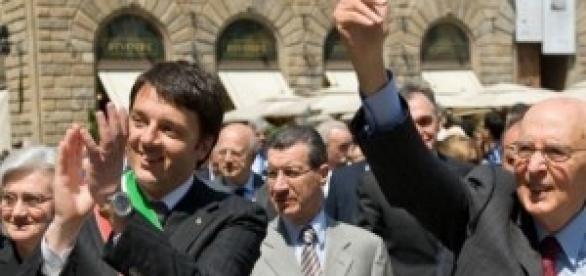Amnistia e indulto, svuotacarceri, Renzi