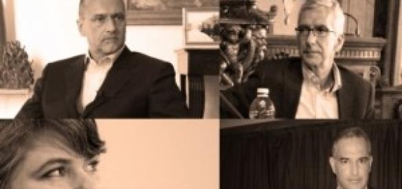 Elezioni Regionali Sardegna 2014: i consiglieri
