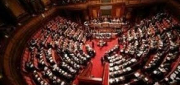 Governo: le consultazioni in diretta streaming