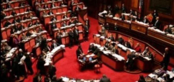 Intenzioni di voto alla Camera, sondaggi 19-02-14
