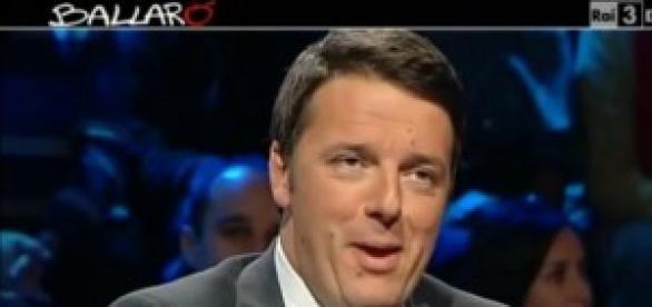 Matteo Renzi imbrigliato da Alfano
