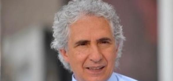Corradino Mineo, senatore del Partito Democratico