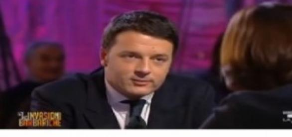 Matteo Renzi nomina la squadra di governo