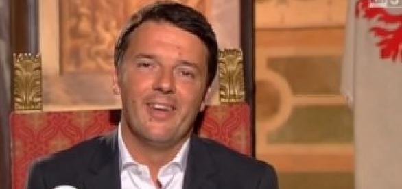 Matteo Renzi, oggi il discorso alla Camera