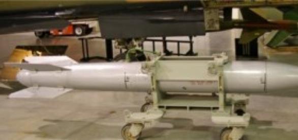 Bombe nucleari ad Aviano e Ghedi