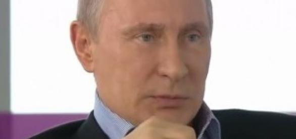 Partita non facile per Putin in Ucraina
