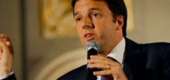 Matteo Renzi e la riforma del Fisco italiano