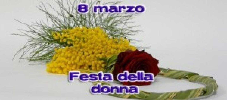 8 marzo festa della donna cosa regalare oltre la mimosa for Cosa cucinare 8 marzo