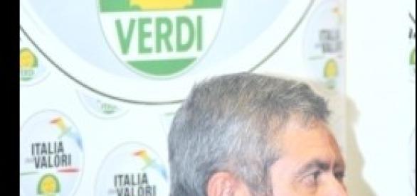 Angelo Mascia portavoce Italia Dei Valori Sardegna
