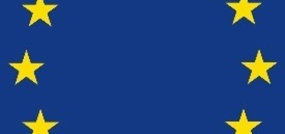 bandiera europa elezioni europee stelle europa
