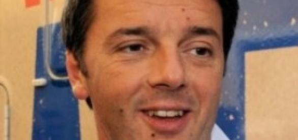 Matteo Renzi - Segretario Partito Democratico