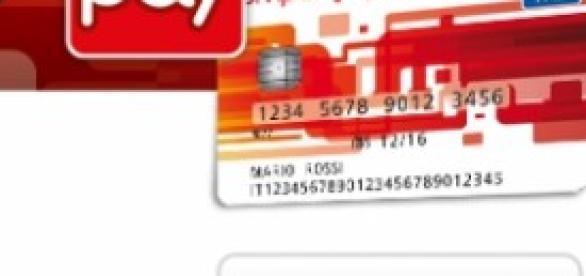 Carta ricaricabile e conto corrente