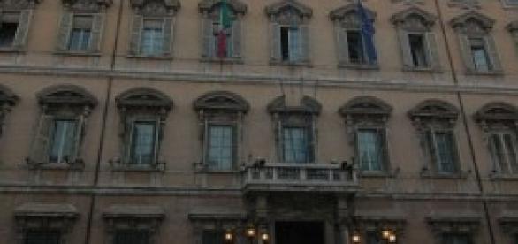 Il nuovo Senato avrà sede sempre a Palazzo Madama