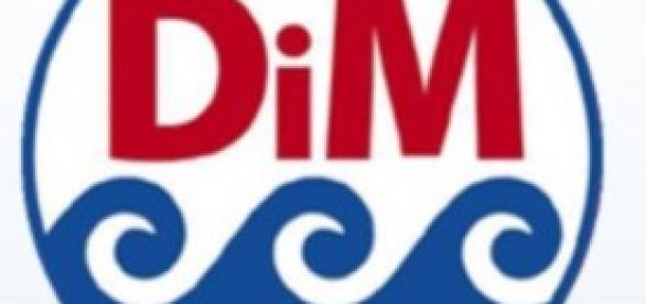 Il simbolo di Democrazia in Movimento