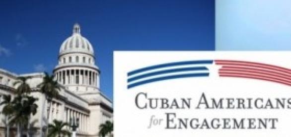 I cubani di Miami a favore di Cuba