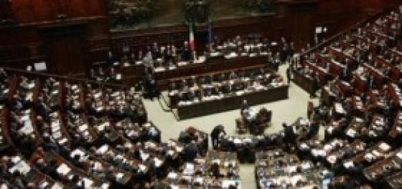 La Camera dei deputati ha approvato Italicum