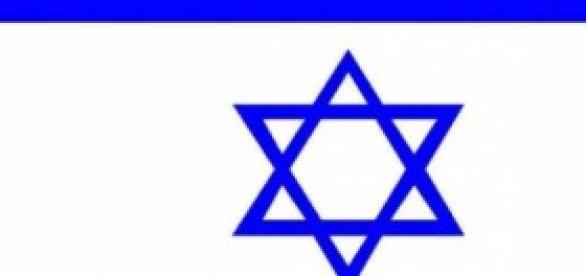 Bandiera dello Stato d'Israele